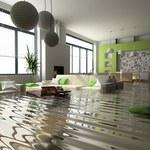 Co zrobić, gdy zaleje ci mieszkanie?