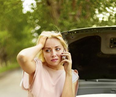 Co zrobić, jeśli zepsuł się samochód?