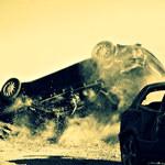 Co zrobić po dachowaniu auta?