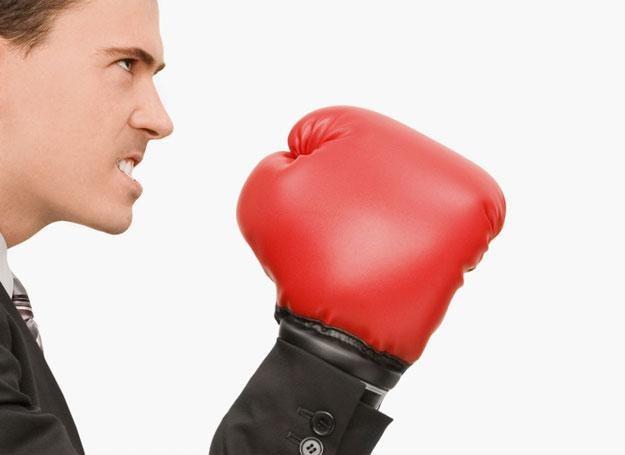 Co zrobic z agresywnym mężem? /© Panthermedia