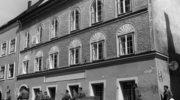 Co zrobić z domem Hitlera? Władze boją się neonazistów