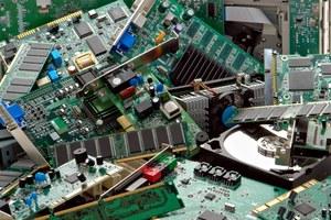 Co zrobić ze starym i nieużywanym sprzętem elektronicznym?