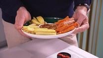 Co zrobić, żeby frytki miały mniej kalorii?
