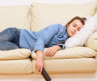 Co zrobić, żeby nie przytyć podczas siedzenia w domu?