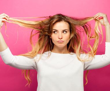 Co zrobić, żeby włosy się nie przetłuszczały?