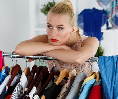 Co zrobić, żeby zawsze mieć porządek w szafie?