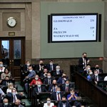 Co zrobił premier w Sejmie? CIR wyjaśnia zachowanie szefa rządu