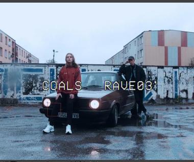 """Coals zapowiada debiutancką płytę (nowy teledysk """"RAVE03'"""")"""