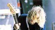 Cobain chciał rozwiązać Nirvanę