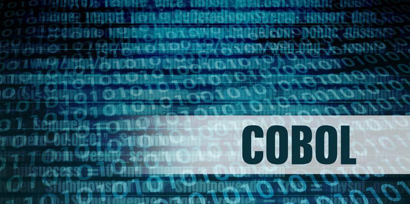 COBOL znacząco różni się od dzisiejszych języków programowania /123RF/PICSEL