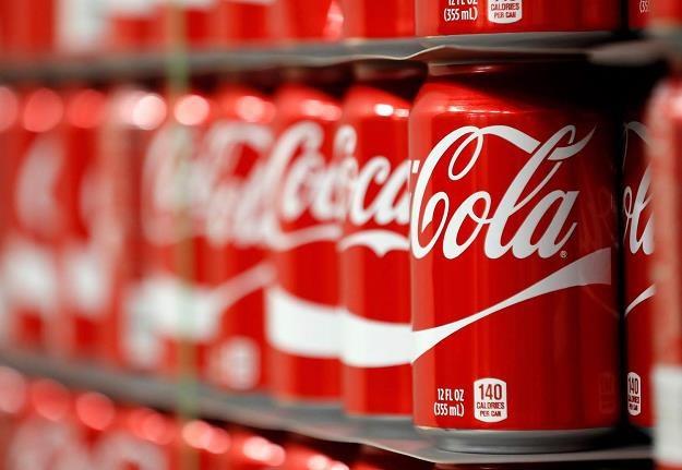 Coca-Cola chce inwestować w Polsce /AFP