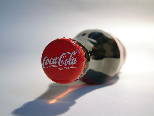 Coca-Cola miała zamiar zainwestować 17 mln euro /© Panthermedia
