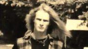 Cochise: Paweł Małaszyński w wersji długowłosej