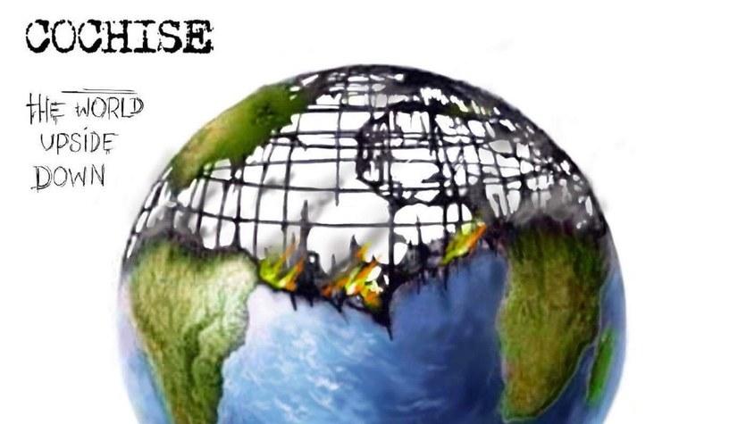"""Cochise """"The World Upside Down"""": Powtórka z rozrywki"""