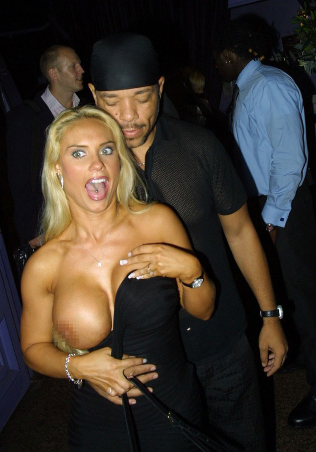 Coco Austin, Ice-T /Splashnews