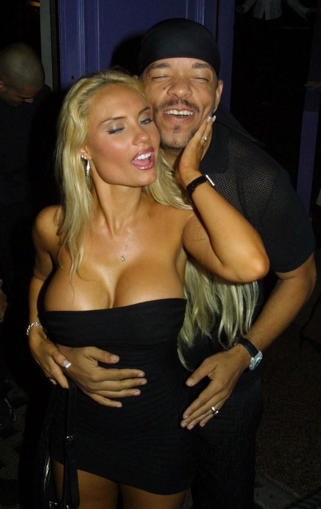 Coco Austin, Ice-T /East News