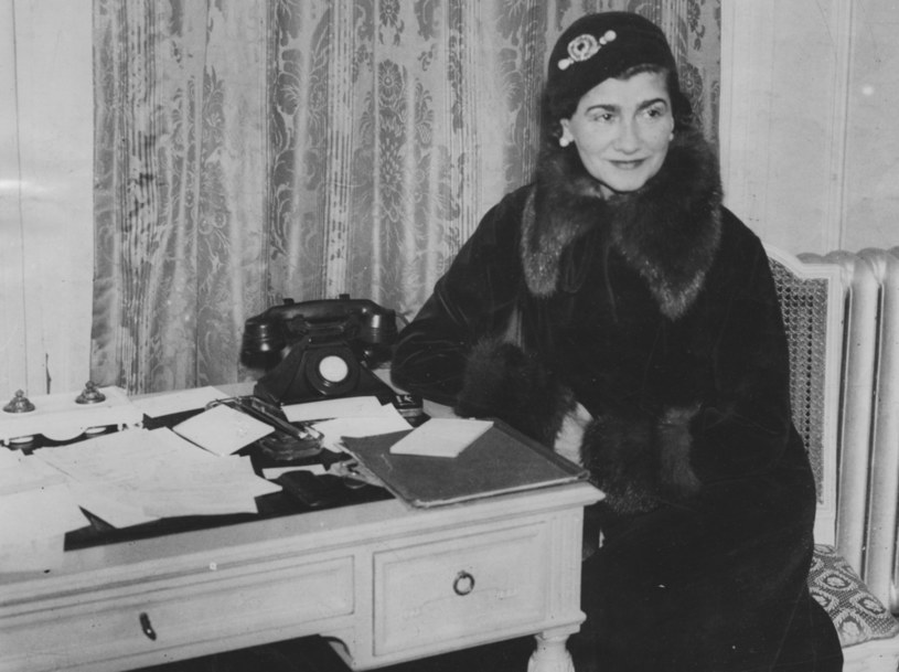 Coco Chanel /FPG/Getty Images /Getty Images