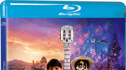 Coco na Blu-ray i DVD już od 9 maja