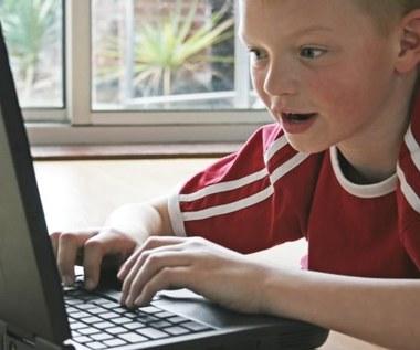 Code 9 - niebezpieczeństwo dla dzieci w internecie