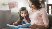 Codzienne czytanie dzieciom przynosi wymierne korzyści