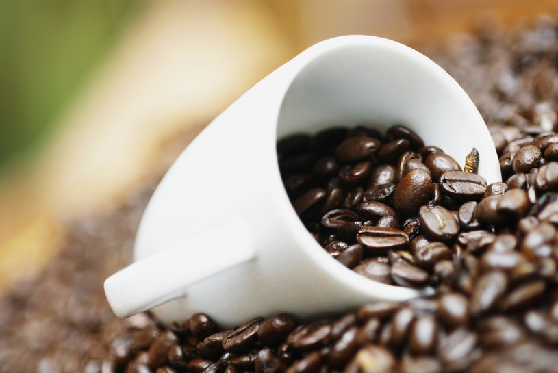 codzienne picie kawy /© Photogenica