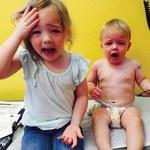 Codzienne problemy rodziców bez cenzury