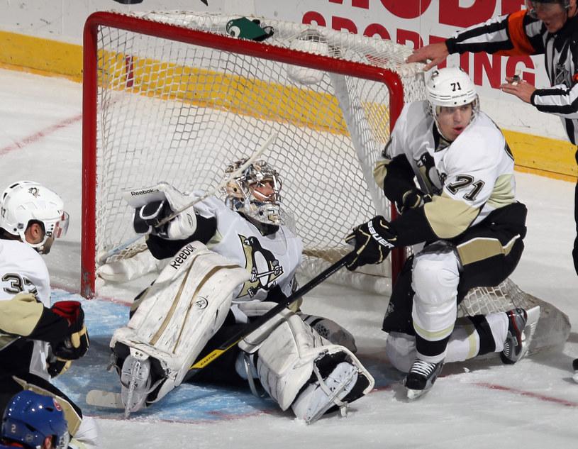 Codzienne straty z powodu lokautu w NHL kształtują się w granicach 18-20 mln dolarów. /AFP