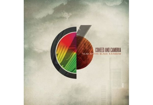"""Coheed And Cambria """"Year Of The Black Rainbow"""" /"""