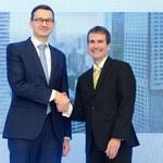Cohen: W siedzibie JP Morgan w Polsce będzie pracować ok. 3 tys. osób