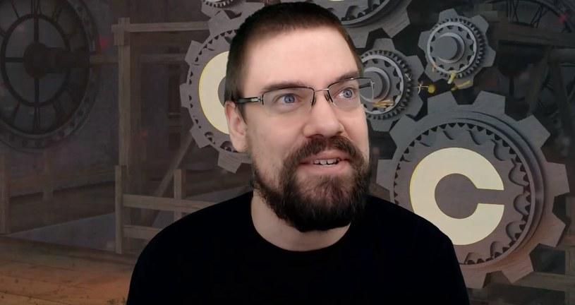 CohhCarnage - fragment filmu zamieszczonego w serwisie YouTube.com /materiały źródłowe