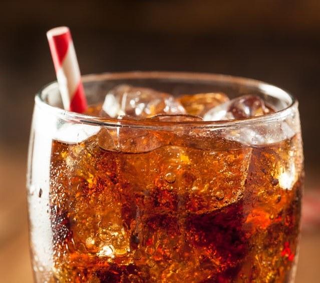 Cola /©123RF/PICSEL