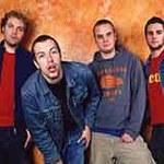 Coldplay: Skamieniały Chris Martin
