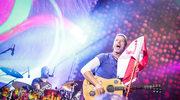 Coldplay w Warszawie: Wielokolorowa magia (relacja, zdjęcia)