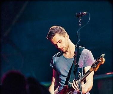 Coldplay - Warszawa, 19 września 2012 r.