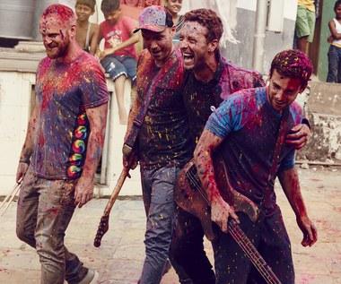 """Coldplay z nową płytą. Gościnnie Beyonce i Noel Gallagher (album """"A Head Full of Dreams"""")"""