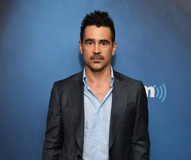 """Colin Farrell dołączy do obsady """"Batmana""""?"""