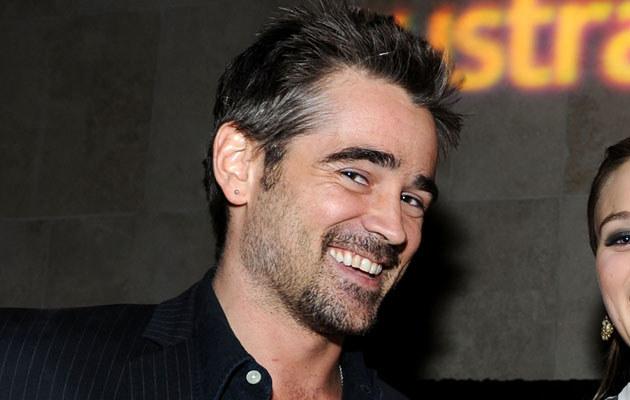 Colin Farrell, fot. Frazer Harrison  /Getty Images/Flash Press Media