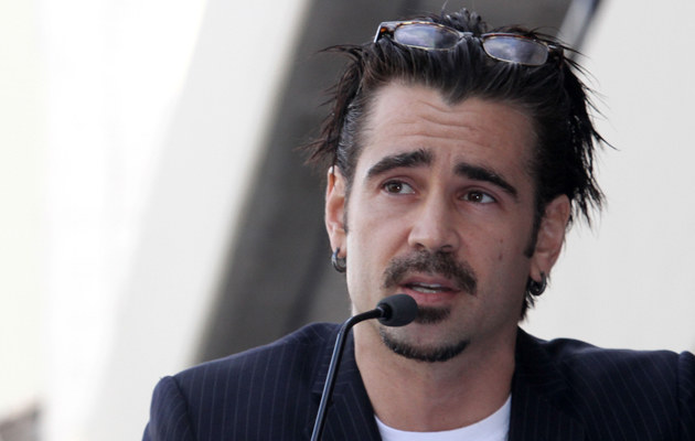 Colin Farrell, fot.Valerie Macon   /Getty Images/Flash Press Media