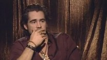 Colin Farrell: Historia życia, cz. 6