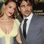 Colin Farrell i Angelina Jolie są parą?! Co z Alicją Bachledą-Curuś?