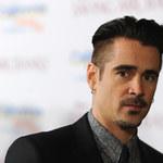 Colin Farrell: Nie chce być niedzielnym ojcem