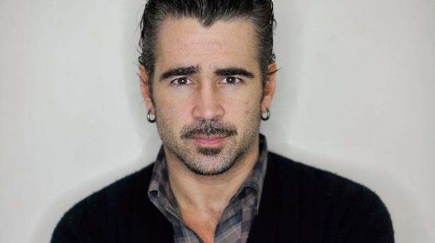 "Colin Farrell pozostaje ""prostym chłopakiem z Irlandii"" - fot. Gareth Cattermole /Getty Images/Flash Press Media"