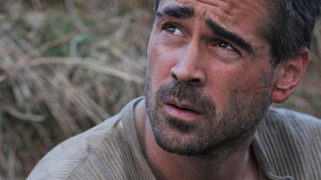 """Colin Farrell wcale nie gra w """"Niepokonanych"""" pierwszoplanowej roli /materiały dystrybutora"""