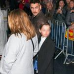 Colin Farrell z synem. Henry Tadeusz nieźle wyrósł!