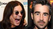 Colin Farrell zagra Ozzy'ego?