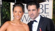 Colin Farrell zdradzał Alicję po narodzinach syna?