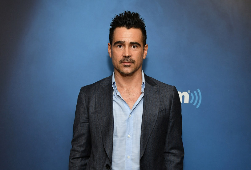 Colin Farrell /Slaven Vlasic /Getty Images