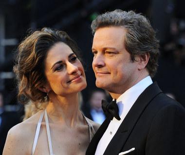Colin Firth: Chodzi nieogolony, rozrzuca skarpetki i robi bałagan