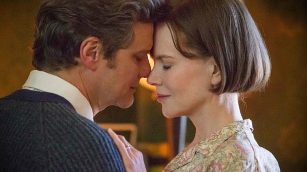 """Colin Firth i Nicole Kidman na """"drodze do zapomnienia"""" /materiały prasowe"""