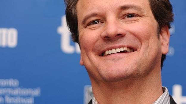 Colin Firth: Jak urodziny, to tylko w Toronto! - fot. Alberto E. Rodriguez /Getty Images/Flash Press Media